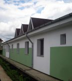 Centru de servicii comunitare pentru copilul cu handicap, Vaslui