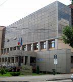 Amenajare sediu Primarie Vaslui