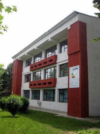 M.K. Highschool, Vaslui - Consolidation