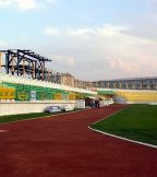 Stadion Municipal Vaslui - Reabilitare
