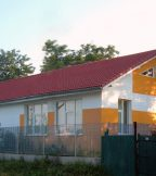 Gradinita -Tanacu