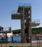 Sport & recreation aquatic complex