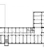 Vaslui City Hall office planning
