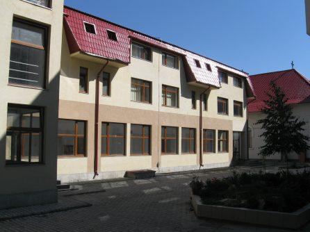 Extindere Scoala Seminar Teologic Ortodox