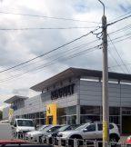 Dacia-Renault Showroom & Car Service